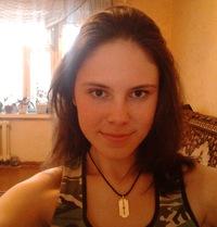 Дарья Золотарева