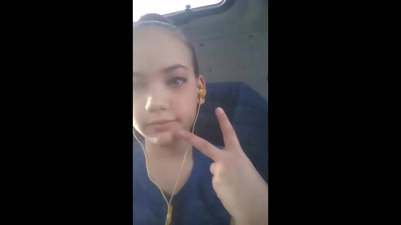 Дарья Бондаренко - Live