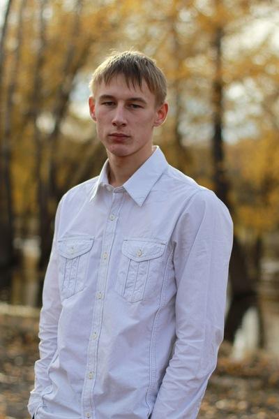 Артем Слепченко, 26 ноября , Орск, id18618564