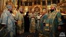 Корецкий монастырь Литургия в день памяти Казанской иконы Пресвятой Богородицы