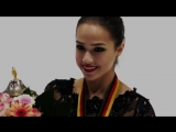 Alina Zagitova - S u r v i v o r