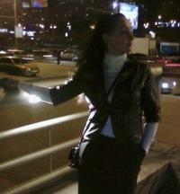 Марина Крысова, 21 июля 1982, Москва, id34343024