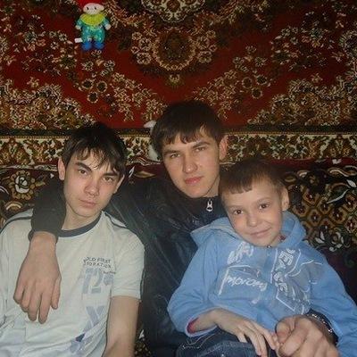 Алмаз Шакиров, 26 января , Казань, id192754610