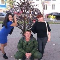 Надежда Афанасьева, 21 апреля , Казань, id193120171