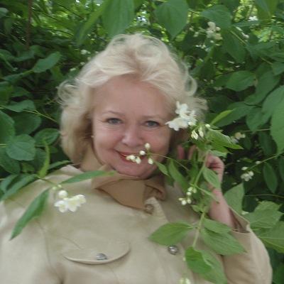 Наталья Петраченкова