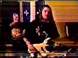 Cryptopsy Jamspace rehearsal None So Vile era with Lord Worm