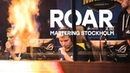 ROAR - Mastering Stockholm s01e08 (part 1/2) | Presented by
