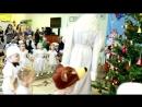 Фильм Новогодний утренник в ДС № 489 Горный Щит