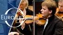 Ashkenazy Valeriy Sokolov: Sibelius - Violin Concerto in D minor, Op. 47