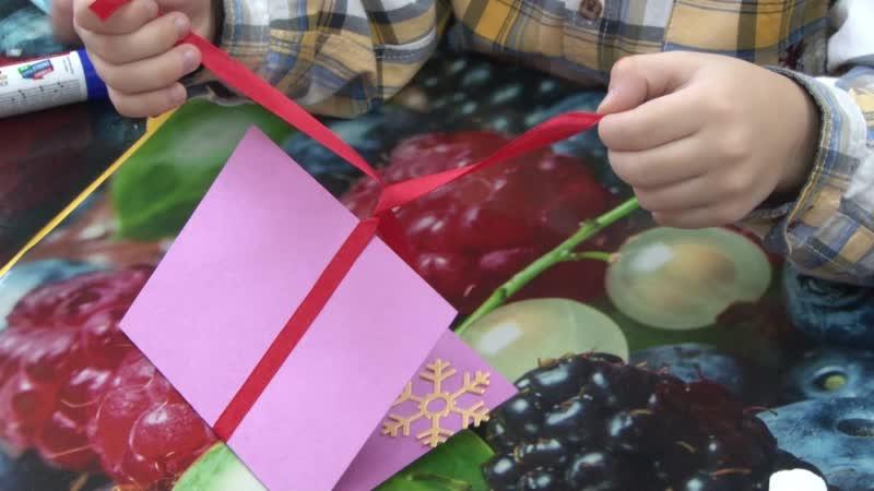 Пять дней остается до конца сбора подарков для одиноких бабушек и дедушек