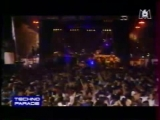 Laurent Garnier Techno Parade 1998 cut 2.
