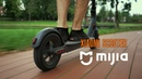 Обзор Xiaomi Mijia Electric Scooter M365