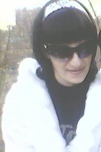 Олеся Мицкевич, 13 апреля , Нижний Новгород, id213524731