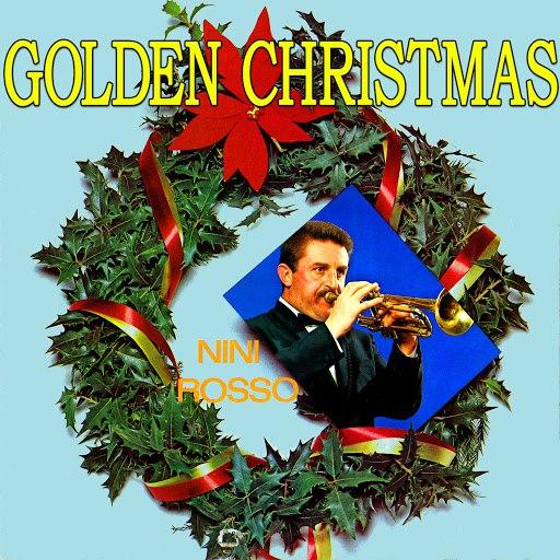 Nini ROSSO альбом Golden Christmas
