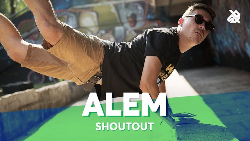 ALEM | Faster Than Ever Before