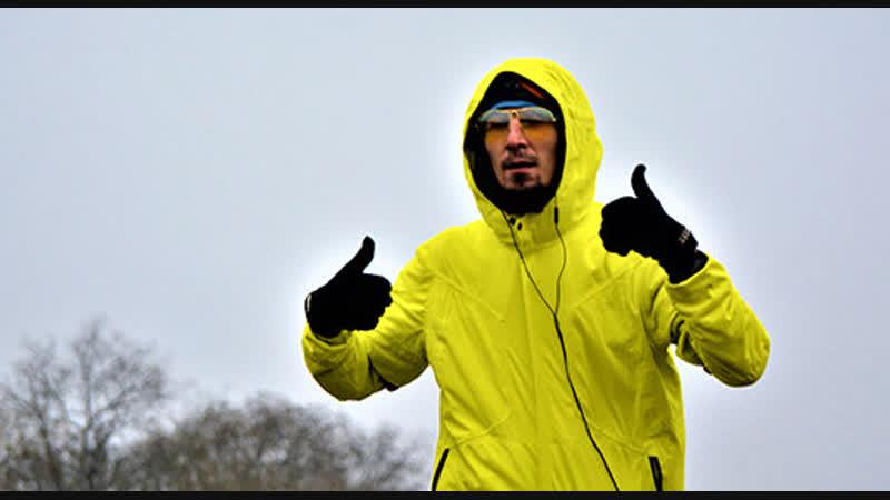 Марафонец из Иркутска пробежит 200 км по трассе Таврида