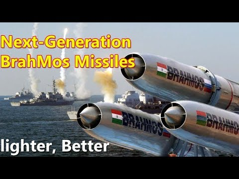 BrahMos missiles to become lighter, better DRDO scientist