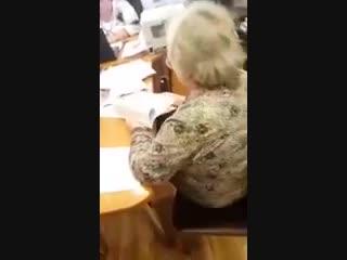 Учителя просят пояснить за шмот