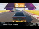 GTA: Online, Ruiner 2000 Десант