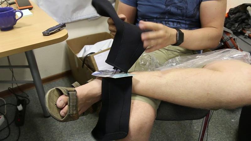 Неопреновые носки Splav «Swell»