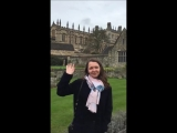 Земляки - привет из Англии