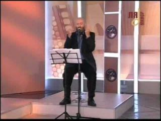 МИХАИЛ  ШУФУТИНСКИЙ  - Тополя  (  2011 г  )