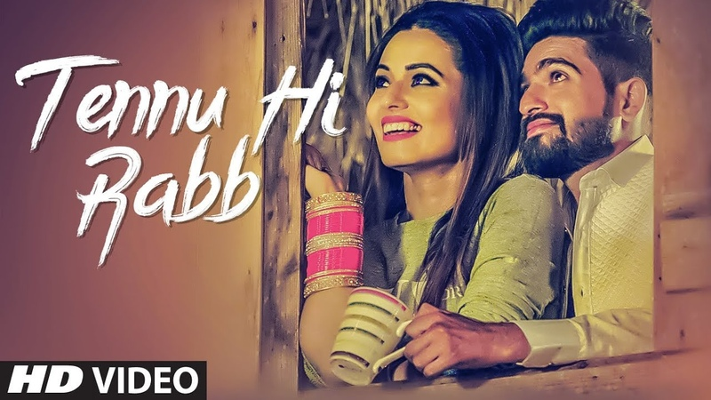 Tennu Hi Rabb: Dev Sharma (Full Song) Vinay Kapoor   Latest Punjabi Songs 2018