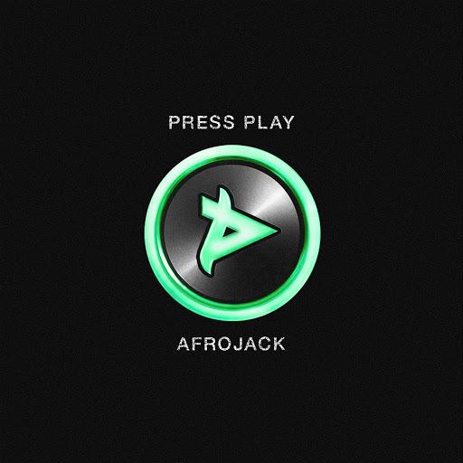 Afrojack альбом Press Play