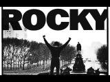 200-е место - Рокки (1976г., Джон Эвилдсен, фильм о спорте, драма, мелодрама)