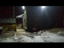 Ливневая насосная Абразивного завода