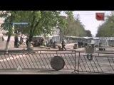 Новое. В Славянске нашли тела двух активистов со следами пыток и вспоротыми животами.