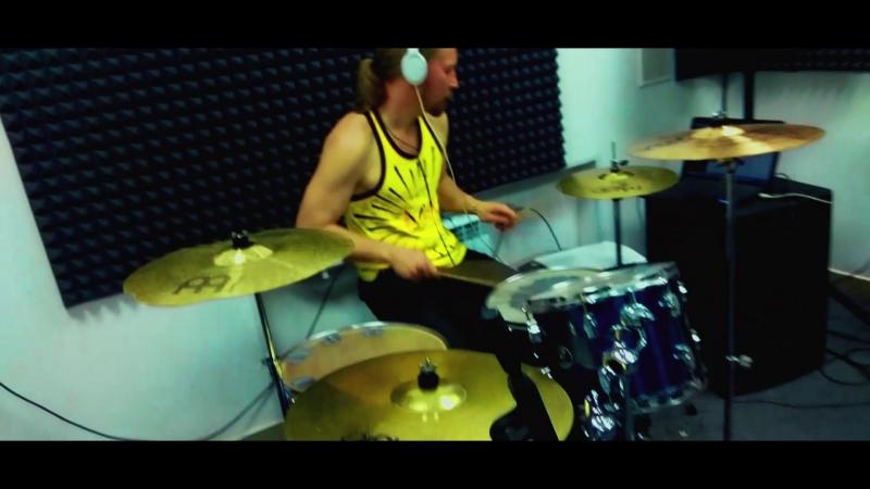 Confusion Dreams видеоприглашение 2,3,4,10 ноября (Йошкар-Ола,Чебоксары,Нижний Новгород,Киров тур White Noise)