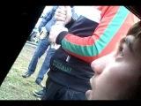 Осетия- ардоне произошла драка с гаи в центре