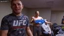 UFC 209. Встреча Хабиба с Майком Тайсоном