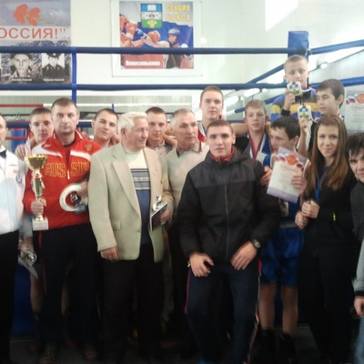 Иван Овчинников, 23 июня , Деденево, id75899082