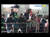 Ерқанат Тәңірбергеновті еске алуға арналған суға жүзуден ашық турнир
