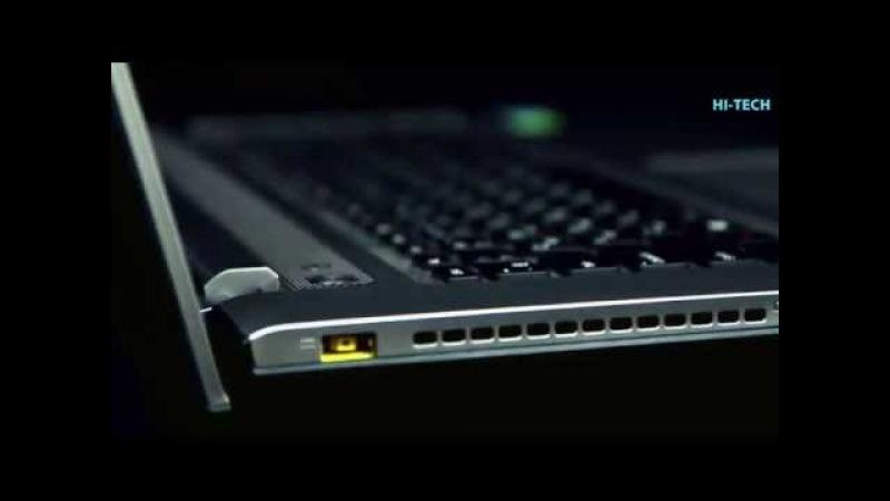 Ищем замену десктопу. Пациент №1 - Lenovo IdeaPad Z710. Тест и обзор 17,3-дюймового ноутбука