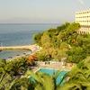 Отель Pappas Hotel | Греция - Лутраки