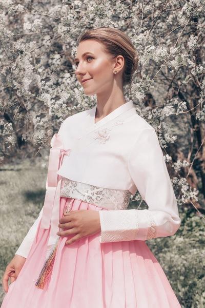 Дарья Дружинская