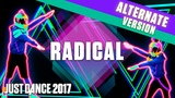 Just Dance 2017 Radical by Dyro &amp Dannic - Helmet Version - Official Gameplay US