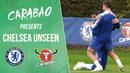 Morata's Knee Slide, Unreal U18 Skills, Kirby's Stunning Strike | Chelsea Unseen