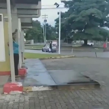 How to park like a boss