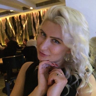 Евгения Сидоренко
