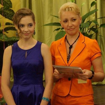 Наталья Гумалевская, 5 марта , Новосибирск, id44028144