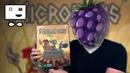 Распакуем Micropolis Микрополис Настольная игра