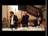 Resad Dagli ft Mirferid Zireli ft Perviz Bulbule Qafiyenin oynaqi baska seydi 2013