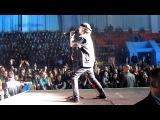 То чувство когда знаешь каково в раю: Scorpions - Blackout (Kharkov, 24.10.2012)