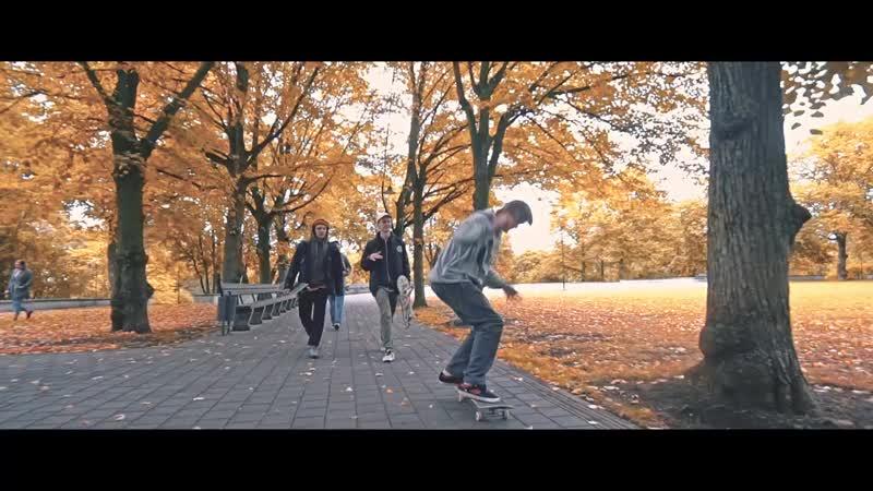 Скейтбординг это свобода истории 4 рижских скейтеров и советы для начинающих