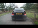 Vectra B DTi Animated Twin GSi Exhausts V6 Your Car