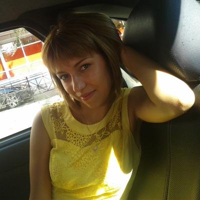Алия Бикчантаева, 18 июня , Казань, id133570357